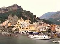 amalfi coast vacation southern italy