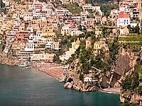 iatly vacation amalfi coast