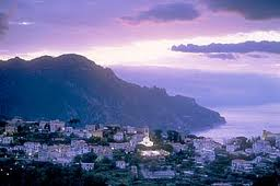 indepedendent amalfi coast vacation