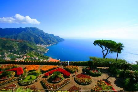 italy tour rome and amalfi coast