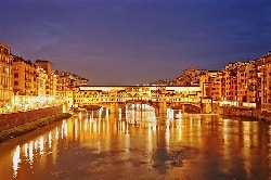 florence italy tour package
