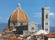 florence vacation package
