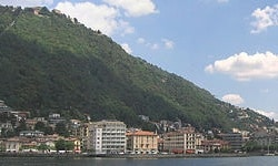 lake como italy tour package