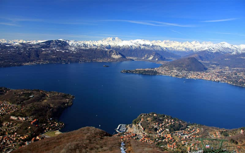 switzerland lake maggiore italy tour package