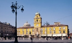 parma italy tour package