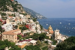 amalfi coast italy tour package