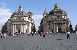 rome italy tour package