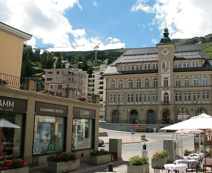 switzerland italy tour package