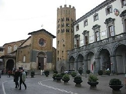 tuscany italy tour package