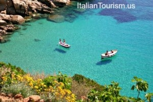 tuscany vacation package beach maremma