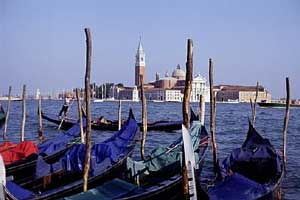 venice vacation package
