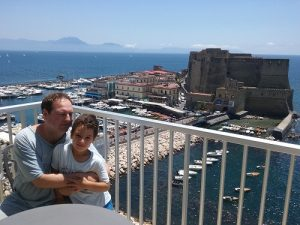 Naples-sightseeing-castel-dell-ovo
