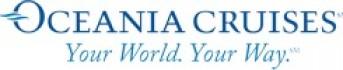 logo oceania italian cruises