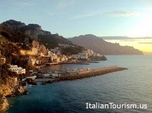 escorted italy tour amalfi sorrento rome florence venice lake como