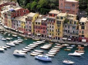 cruise tour italy