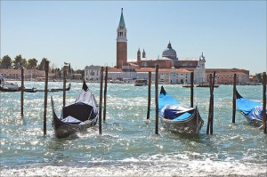cruise to venice italy