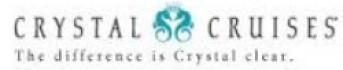 logo crystal italian cruises