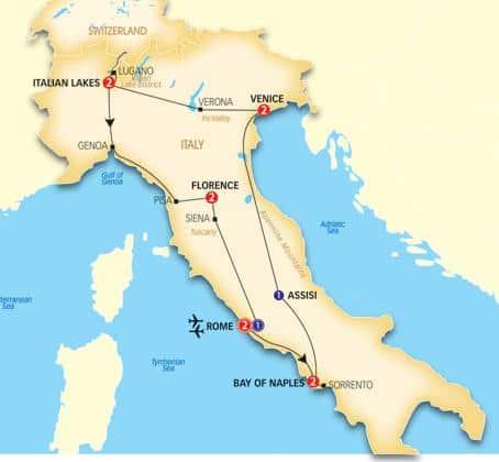 italy-tour-rome-assisi-lakes