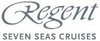 regent mediterranean cruises logo Rome Venice