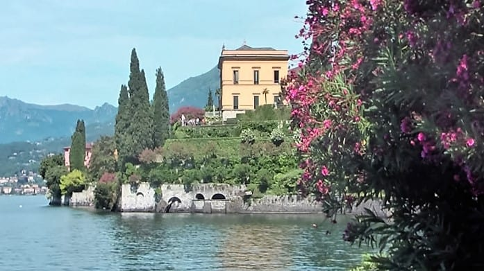 switzerland and italian lakes tour
