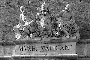 vatican tour private