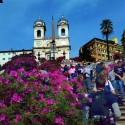 Sandwich in Rome – Picnic on Spanish Steps Thing of the Past?
