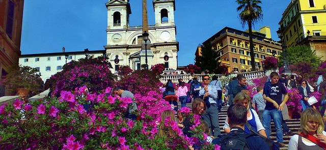 Rome Hotels Best Deals On Centrally Located Rome Hotels