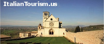 Umbria Assisi Italy tour package