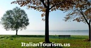 Umbria Castiglione del lago Italy tour package lake