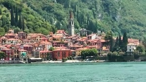northern italy tour package varenna