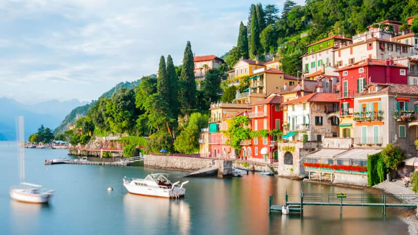 lombardy sightseeing lakes district