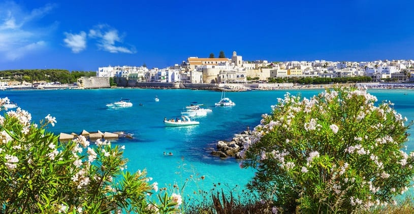 Puglia Sightseeing Southern Italy Vacation Ideas Italiantourism Us