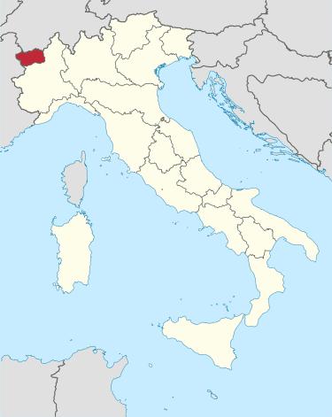 valle-d-aosta sightseeing italy