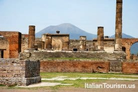 pompeii 2019 italy vacation packages