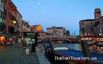 italy river cruises venice po river cruise