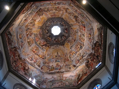 florence tour sightseeign dome