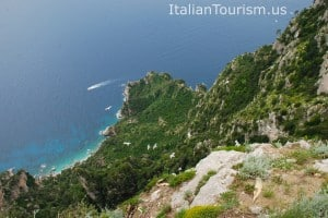 amalfi coast 2014 italy tour packages sorrento cliff down