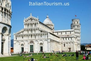 pisa tower 2014 italy tour packages