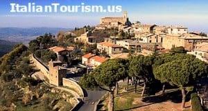 montalcino escorted italy tour tuscany