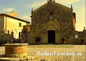image escorted italy tour package tuscany