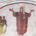 Rome Catacombs Tour – Frescoes Depict Earliest Virgin Mary and a Woman Priest