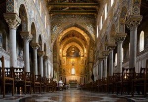 norman cathedral monreale sicily tours packages