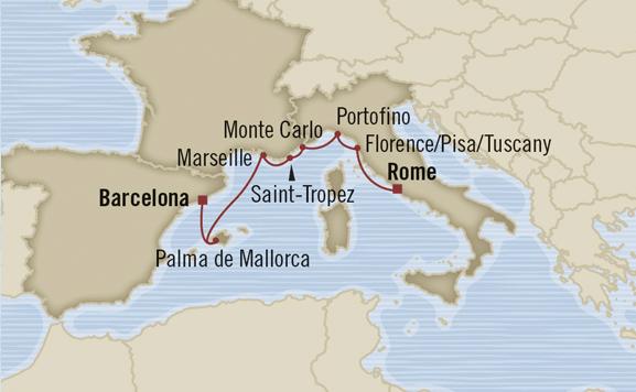 Barcelona Cruises Barcelona Cruise Cruise Barcelona