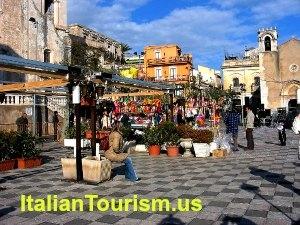 taormina-main-square