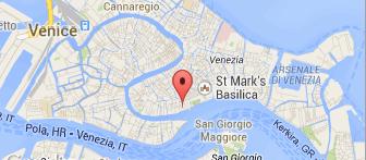 map palazzo bauer