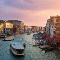 George Clooney Directs Venice Wedding