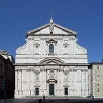 Rome Walking Tour: Historic Churches in Rome's Center