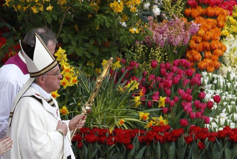 easter in italy Pasqua, easter in italy in italy, easter is known as pasqua it is the second most important religious holiday in italy, after christmas in a religious sense, easter is the feasted dedicated to the resurrection of jesus christ.