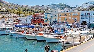 capri -marina-boats