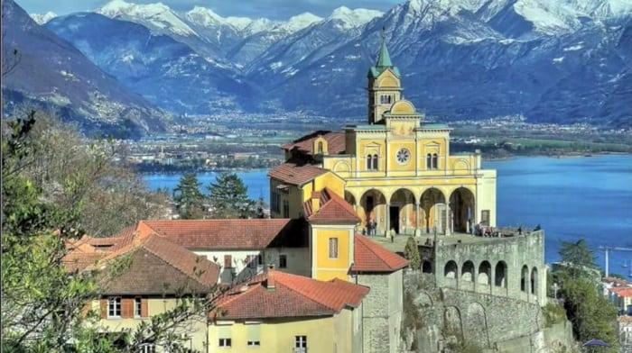 10 Day Switzerland Tour Package Lucerne Geneva Zermatt Lugano